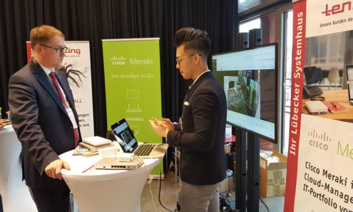 IT for Business 2019 Jan Lindenau und Hoang Nguyen