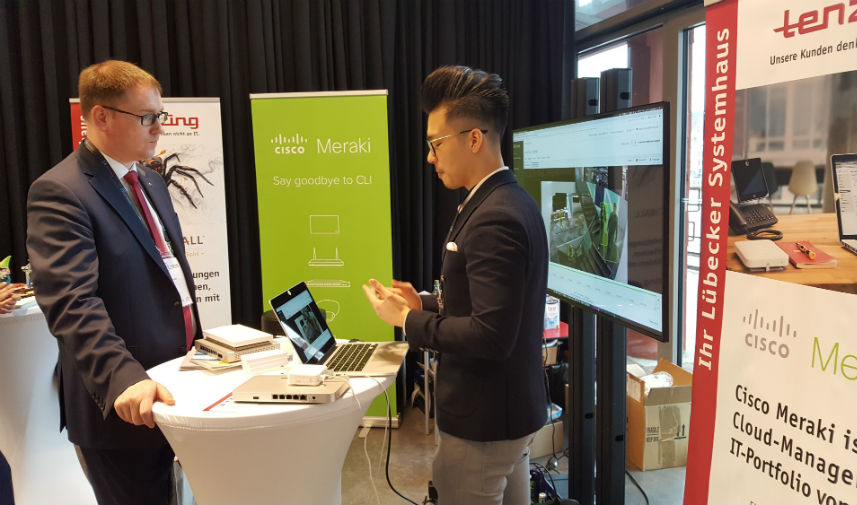 IT for Business 2019 Jan Lindenau und Hoang Nguyen
