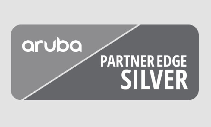 Aruba Silber Partner