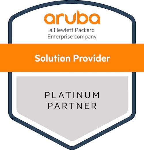 IT-Systemhaus tenzing aus Lübeck - Aruba Partner
