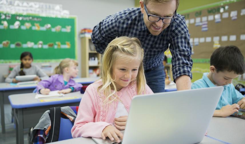 Aruba tenzing Digitale Schule