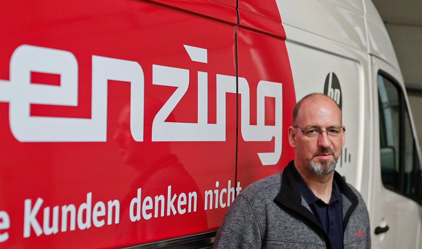 tenzing Martin Schwarz