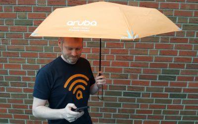 Aruba ClearPass: Unternehmensnetzwerke smart absichern