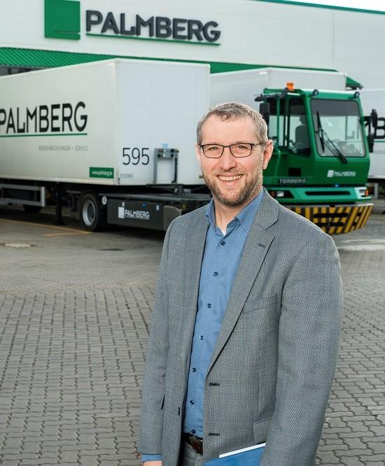 Palmberg tenzing J Klose