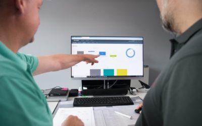 Managed Services und individuelle IT-Betreuung