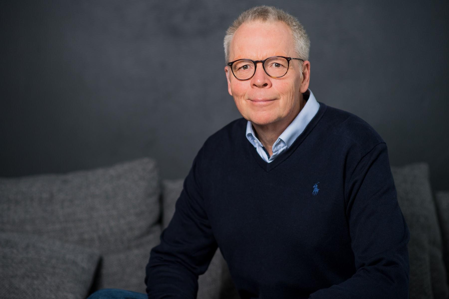 Gunnar Petersen tenzing