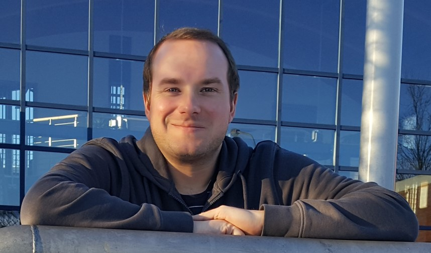 Simon Speer Systemingenieur tenzing