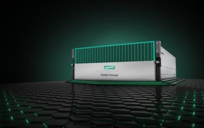 HPE Nimble: Storage mit Zukunft